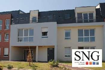 Caudebec-lès-Elbeuf Seine-Maritime appartement photo 5074243