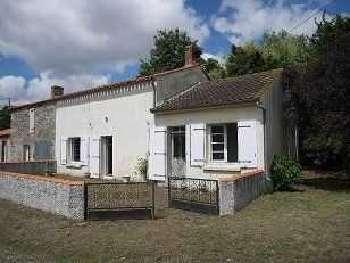 Froidfond Vendée maison photo 5041431