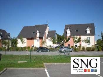 Yvetot Seine-Maritime appartement photo 5074233