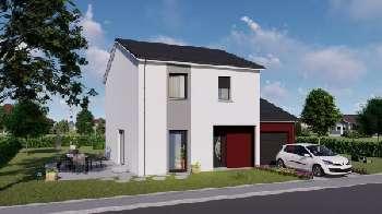 Parroy Meurthe-et-Moselle maison photo 5043703