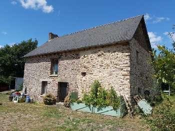 Gaël Ille-et-Vilaine maison photo 5053237