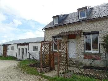 Nogent-sur-Vernisson Loiret maison photo 5053026