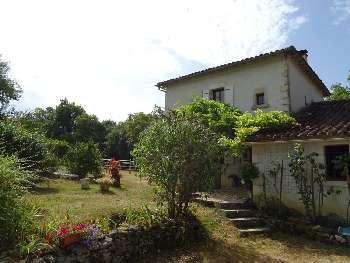 Champagne-et-Fontaine Dordogne maison photo 5055675