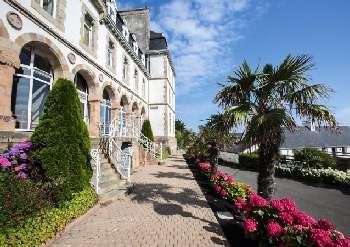 Trégastel Côtes-d'Armor appartement foto 5054541