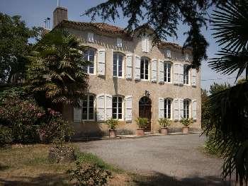 Plaisance Gers mansion picture 5066011