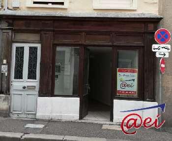 Bourg-en-Bresse Ain bedrijfsruimte/ kantoor foto 5054240