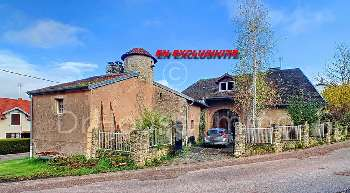 Demangevelle Haute-Saône maison photo 5077221