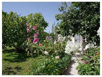 Saint-Martin-de-Ré Charente-Maritime huis foto 5052737