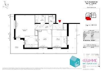 Rueil-Malmaison Hauts-de-Seine appartement foto 5055548