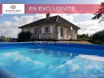 Saint-Rémy-sur-Creuse Vienne huis foto 5047086