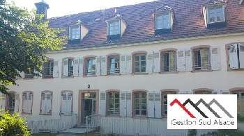 Husseren-Wesserling Haut-Rhin maison photo 5054427