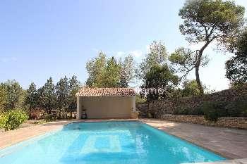 Saint-Césaire Gard villa photo 5056957