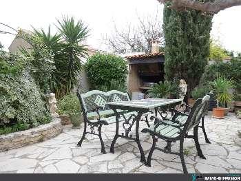 Narbonne Aude huis foto