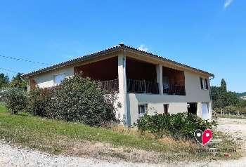 Salies-du-Salat Haute-Garonne huis foto 5054817