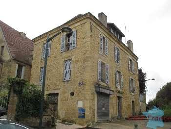 Sarlat-la-Canéda Dordogne house picture 5066385
