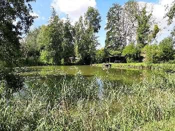Audignicourt Aisne terrein foto 5051989