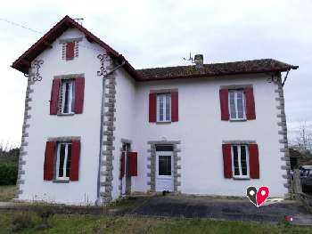Villeneuve-de-Marsan Landes huis foto 5054789