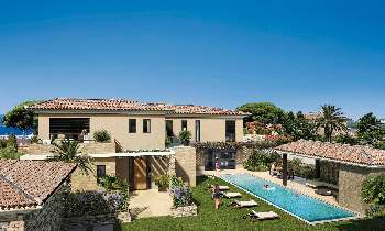 Saint-Tropez Var villa photo 5056230