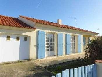Challans Vendée maison photo 5041434
