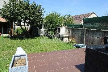 Le Pavé de Pontault Seine-et-Marne huis foto 5041331