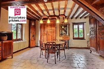 Saint-Martin-d'Abbat Loiret huis foto 5052259