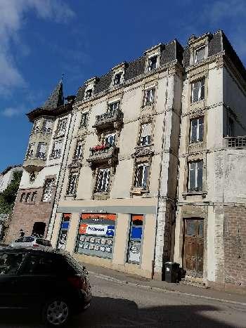 Épinal Vogezen appartement foto 5051555