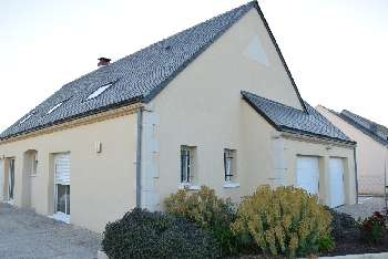 Vendôme Loir-et-Cher maison photo 5052918