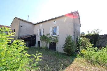Cahors Lot house picture 5052078