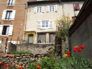 Thiers Puy-de-Dôme maison photo 5043019