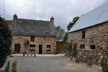 Combourg Ille-et-Vilaine huis foto 5052886
