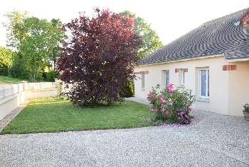 Vendôme Loir-et-Cher maison photo 5052910