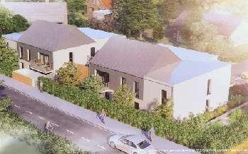 Houlgate Calvados appartement foto 5042837