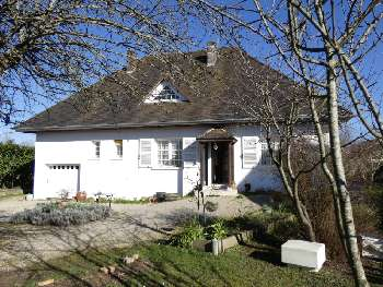 Louhans Saône-et-Loire huis foto 5051178