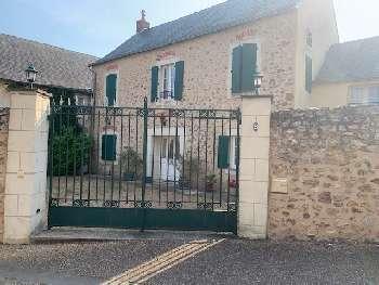 Chassillé Sarthe huis foto 5051508