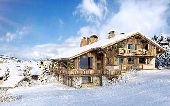 Megève Haute-Savoie maison photo 5045391