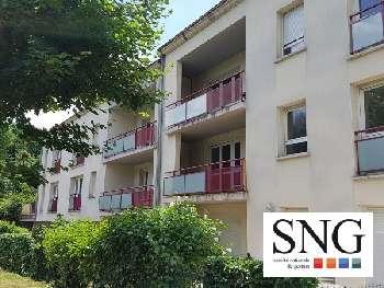 Rouen Seine-Maritime appartement photo 5063300