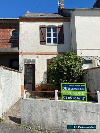Eu Seine-Maritime maison photo 5054874