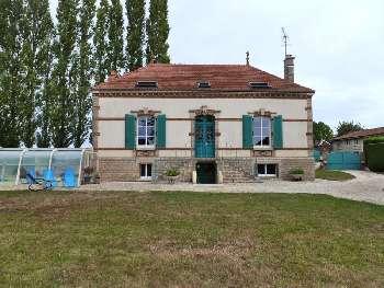 Brienne-le-Château Aube house picture 5077952