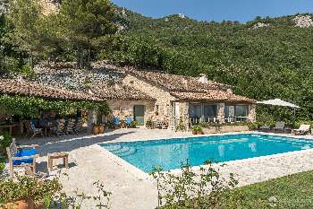 Coursegoules Alpes-Maritimes villa picture 5056166