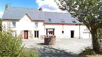 Saint-Planchers Manche Haus Bild 5053202