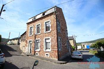 Fumay Ardennes huis foto 5056092