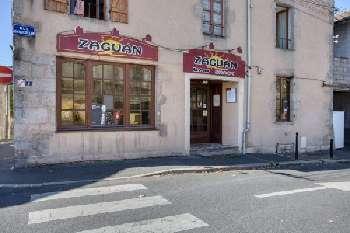 Bressuire Deux-Sèvres bedrijfsruimte/ kantoor foto 5055492