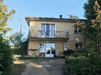 Villefranche-du-Périgord Dordogne maison photo 5050856