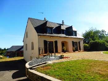 Argentré-du-Plessis Ille-et-Vilaine huis foto 5052479