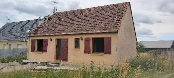 Maillebois Eure-et-Loir villa picture 5052821