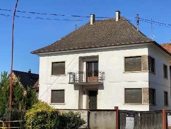 Fegersheim Bas-Rhin maison photo 5053563