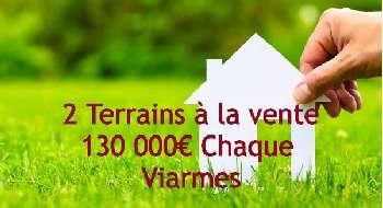 Viarmes Val-d'Oise terrain picture 5051899