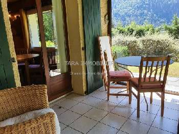 Chamonix-Mont-Blanc Haute-Savoie appartement photo 5042452