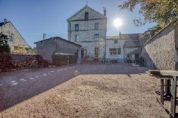 Saumur Maine-et-Loire bedrijfsruimte/ kantoor foto 5055502