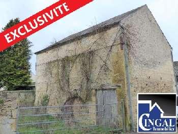 Cesny-Bois-Halbout Calvados huis foto 5043071